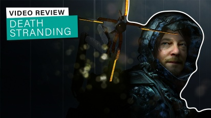 Death Stranding - Video Review