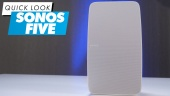 Sonos Five - Quick Look