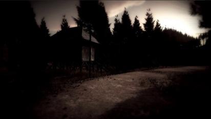Slender: The Arrival - Trailer