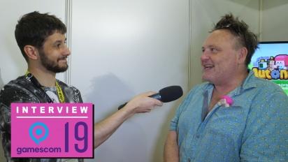 Autonauts - Garry Penn Interview