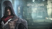 Assassin's Creed : Unity - Introduction to Arno Trailer