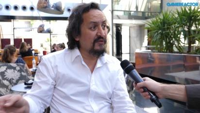 Minority Media - Vander Caballero Interview