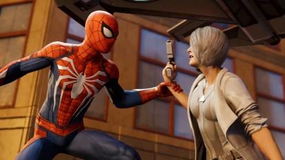 Spider-Man - Silver Lining Teaser