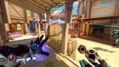 Overwatch - Sigma PTR Gameplay