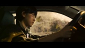 Train to Busan Presents: Peninsula - Official Trailer