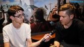 Far Cry 5 - Jean-Sebastien Decant Interview