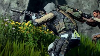 Oficjalny zwiastun Alcatraz w Call of Duty®: Black Ops 4 [PL]