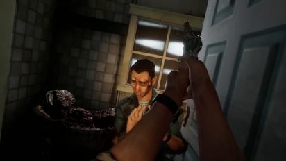 Walking Dead: Saints & Sinners - Gameplay Trailer