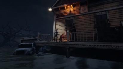 Walking Dead: Saints & Sinners - Story Teaser