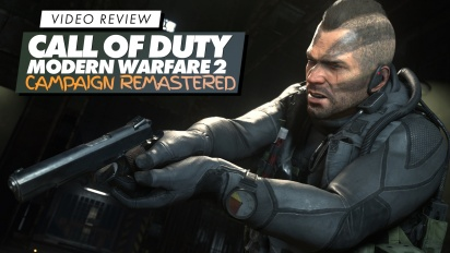 Call of Duty: Modern Warfare 2 Campaign Remastered - Video Review
