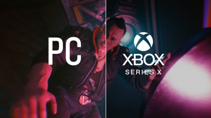 Cyberpunk 2077 - Console vs PC