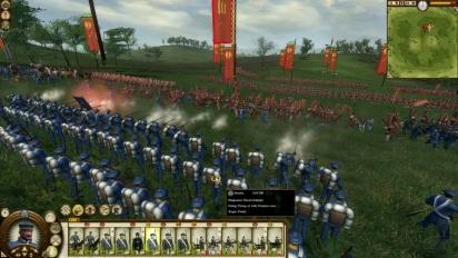 Total War: Shogun 2 - Fall of the Samurai - Interview Trailer