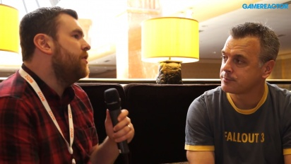 QuakeCon 2016 - Pete Hines Interview