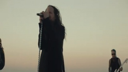 Korn - Finally Free (Official Video)