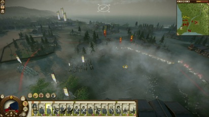 Total War: Shogun 2 - Fall of the Samurai - Walkthrough Trailer
