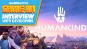 Humankind - Romain de Waubert de Genlis Interview