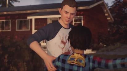 Life is Strange 2 - Seattle Gameplay Trailer
