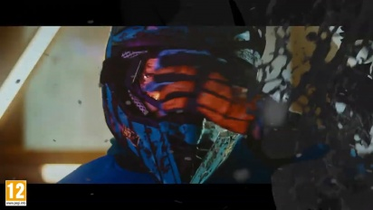 Trials Rising - Crash & Sunburn Trailer