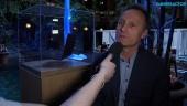 HP Elite Dragonfly - Henrik Johansson Interview