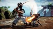 Soul Calibur VI - Haohmaru Gameplay Trailer