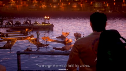 Shenmue 3 - The Prophecy Trailer