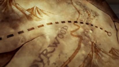Pillars of Eternity: Complete Edition - Nintendo Switch Trailer