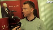 Hitman: Absolution - Launch Interview