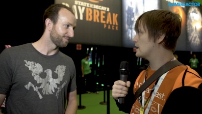 State of Decay 2 - Brandon Wells Interview