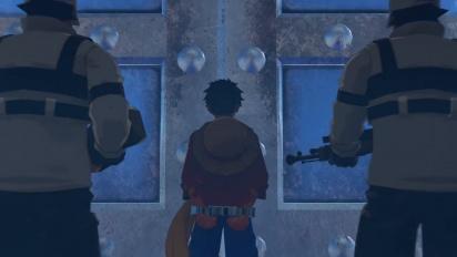 One Piece World Seeker - Gamescom trailer