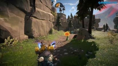 Plants vs Zombies: Battle for Neighborville - Zombie Prepared Gameplay