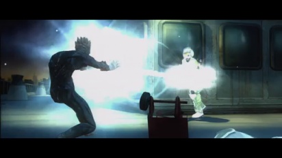 Marvel: Ultimate Alliance 2 - Iceman Trailer