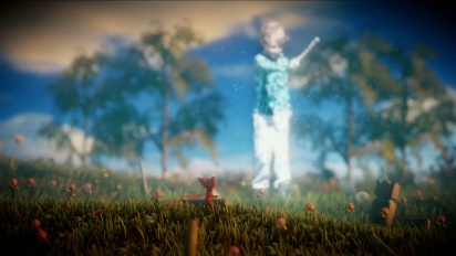 Unravel - Official Story Trailer