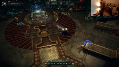Warhammer 40,000: Inquisitor - Martyr - Livestream Replay