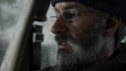 Overkill's The Walking Dead - Grant Trailer
