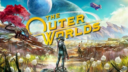 The Outer Worlds - Nintendo Switch Announcement Trailer