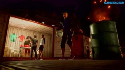 FIFA 20 - Volta Introduction