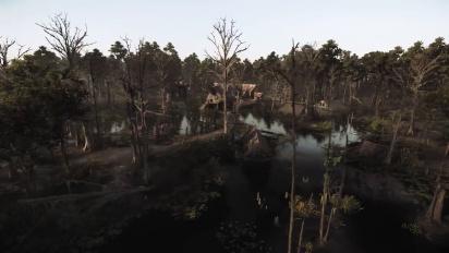 Hunt: Showdown - Developer Update Patch 1 Level Changes