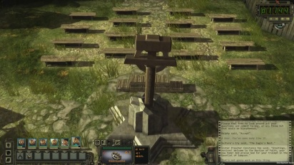 Wasteland 2 Game of the Year Edition PS4 Announcement Trailer