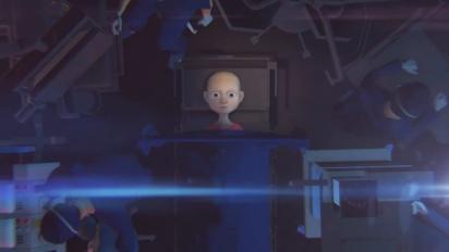 Project Remedium - Launch Trailer