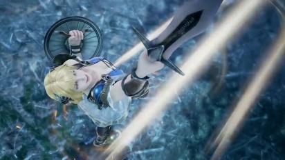Soul Calibur VI - Launch Trailer