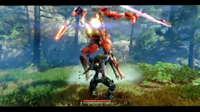 The Surge 2 - Gameplay First Look