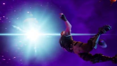 Fortnite - Season X Story Trailer