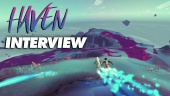 Haven - Emeric Thoa Interview
