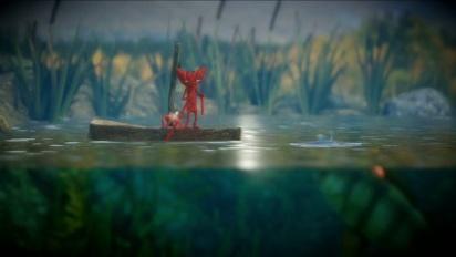 Unravel - E3 15 First Trailer