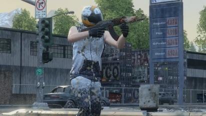 H1Z1: Battle Royale - New PC Map 'Outbreak'
