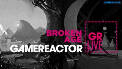 Broken Age - Livestream Replay
