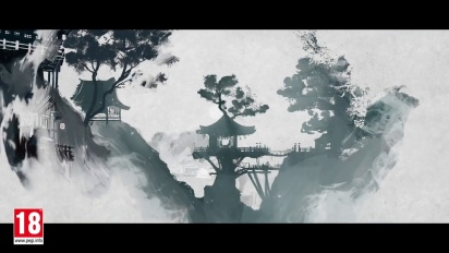 For Honor - E3 2019 Shadows Of The Hitokiri Trailer