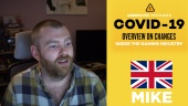 Coping with the Coronavirus Outbreak: Mike's Out of Office Update #2