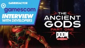 Doom Eternal - The Ancient Gods: Part 1 - Marty Stratton & Hugo Martin Interview