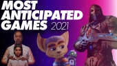 Games To Look For 2021 - Our Most Anticipated Games